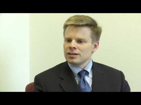 Representatives Jamie Pedersen and Reuven Carlyle on Washington State Domestic Partnerships