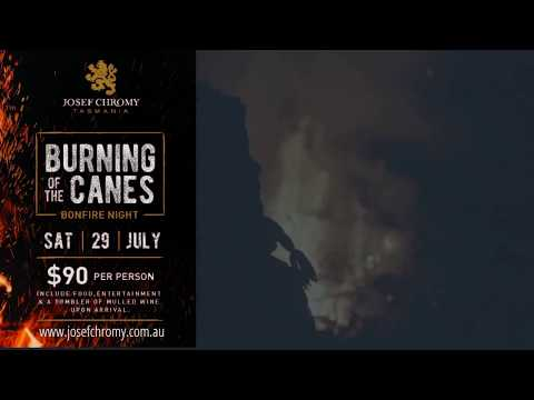 Burning of the Canes 29 July 2017
