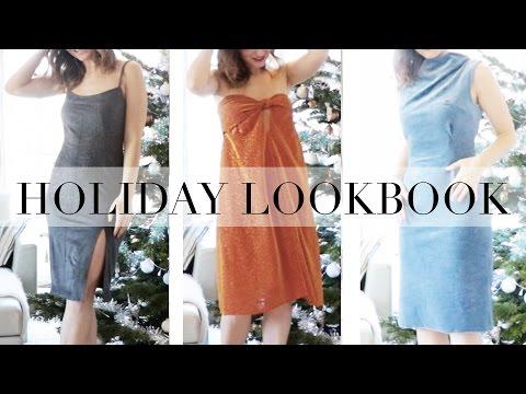 DIY Dresses   Holiday Outfits   Lookbook   Szilvia Bodi