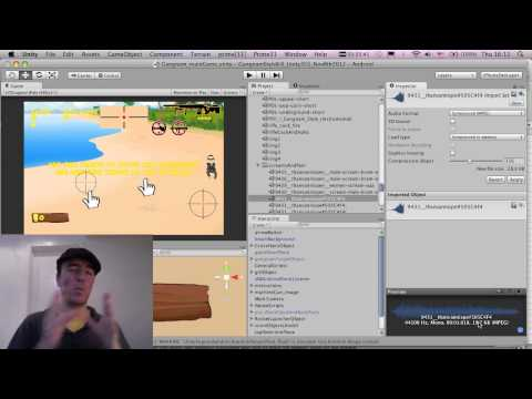 Unity 3D - Build ARMv6 Android Apps for more downloads - How To Make Mobile Games