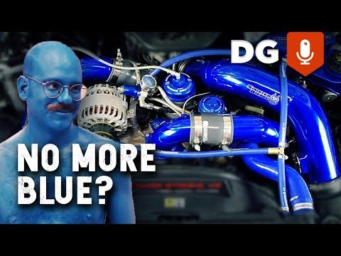 Sinister Diesel and the Aftermarket Bluepocalypse