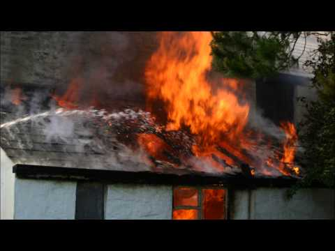 Cornwall Fire & Rescue