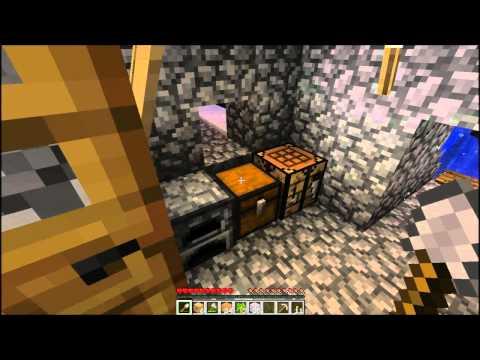 Minecraft SkyBlock Survival Ep. 6 - Annoying Snow Farm