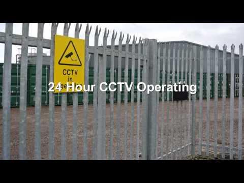 Cheap Self Storage Units To Rent Fawkham Kent