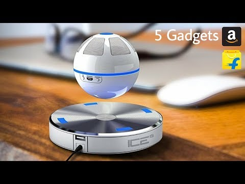 5 CooL Gadgets For SmartPhone You Can Buy on Amazon | NEW TECHNOLOGY HITECH GADGET'S