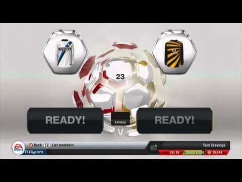 FIFA 13 Pro Clubs Glitch | Guaranteed Win | Needs Patching