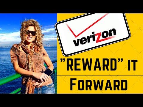 Donate Verizon Rewards Points to St. Judes and Juvenile Diabetes