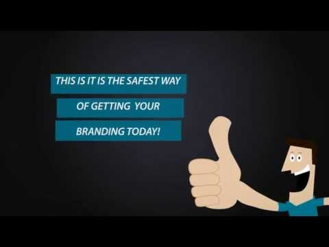 Online Logo shop - Exclusive Ready Hand made Logo design