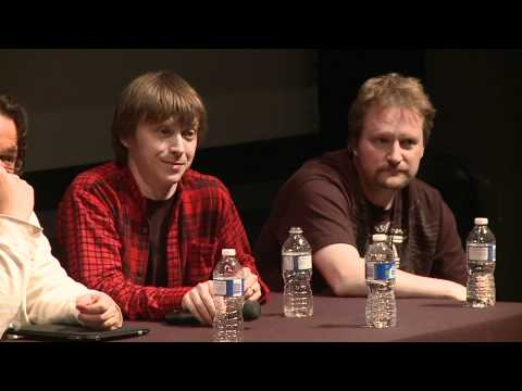 Panel Discussion: The New Face of the Gamer (Part 2 of 2)