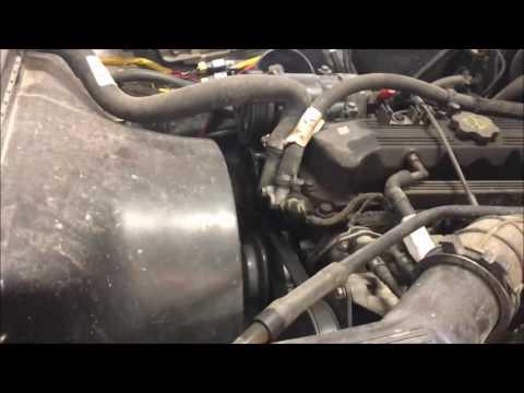 Jeep Poor Gas Mileage Fix