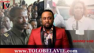 TLV 20/6/19 AFFAIRES LIWA YA MZEE KABILA BOYOKA FEMME YA EDDY KAPEND MAKAMBU ALOBI MAWA MINGI