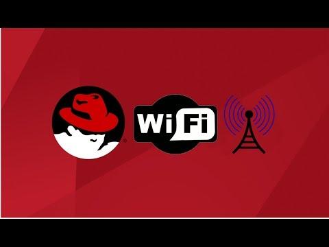 Anonymous Wifi Identity - How to Change Mac Address