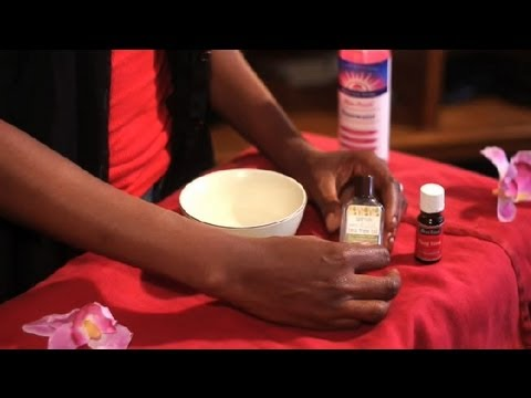 Natural Ways to Get Rid of Oily Facial Skin : Skin Care Remedies