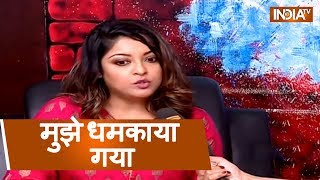 Video | Tanushree Dutta to IndiaTV: