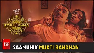 Hostel Games Part 2 | TSP's Bade Chote | Sacred Games Spoof