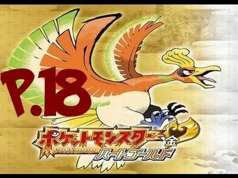 Pokemon HeartGold Walkthrough Part 18