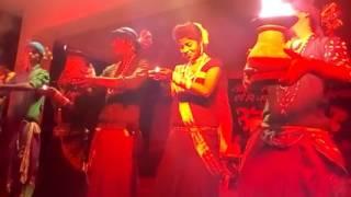 Achhra dance pariwar Parras Balod angar moti