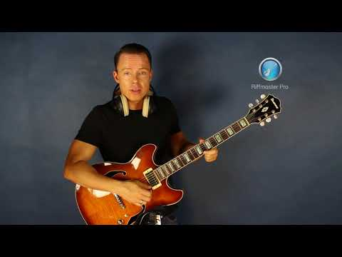 Create Your Own Soloing Style
