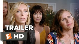 Fun Mom Dinner Trailer #1 (2017)   Movieclips Indie