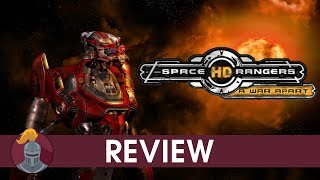 Space Rangers HD Review