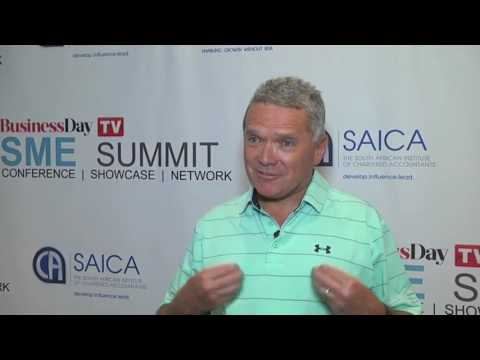 Business Day TV SME Summit: Credit Guarantee Insurance on SME growth