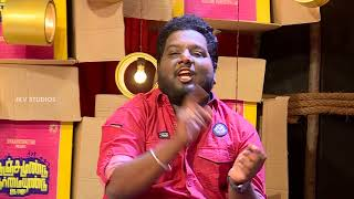 #NNOR Nenjamundu Nermaiyundu Odu Raja  Team Interview - Part 1