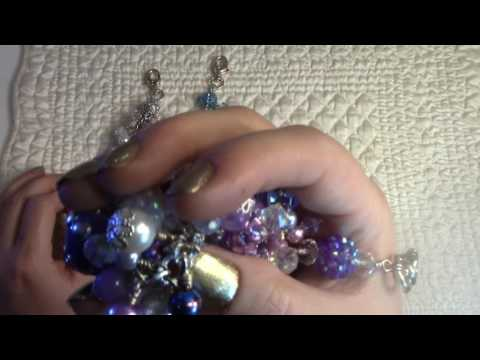 Purse Charms, Super Chunky Style! =)