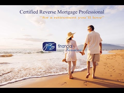 Reverse Mortgage (H.E.C.M.) - Most misunderstood mortgage that exists...