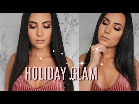 HOLIDAY GLAM | Elle Levi