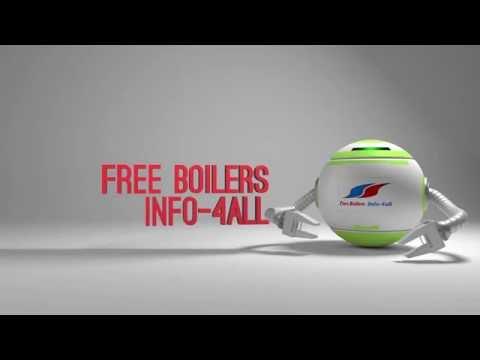 free boiler upgrade