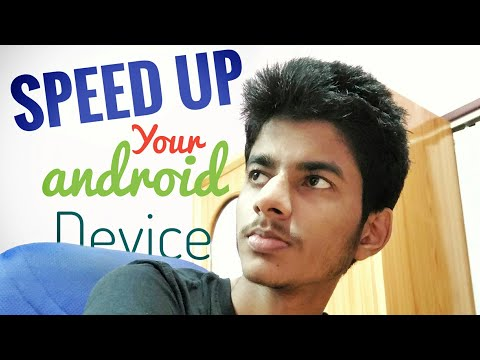 Most Practical Way to Speed Up Your Android | No Apps/Root access Required