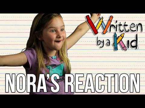 Nora's Reaction to Her Own Story: