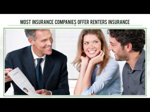 Renters Insurance - (702) 750-9725