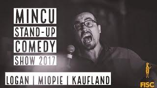 Download Mincu - Stand-up comedy show 2017   Logan   Miopie   Kaufland Video