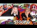 6IX9INE - STOOPID FT. BOBBY SHMURDA (Music Video) REACTION!!!