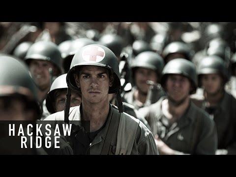 """Hacksaw Ridge (2016 - Movie) - """"To Our Veterans"""""""
