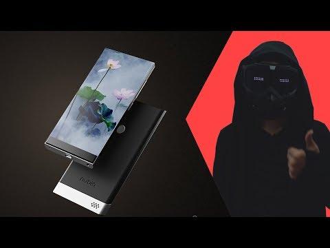 Top Budget Bezel Less Phone 2018