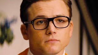 Easter Eggs You Missed In Kingsman: Golden Circle