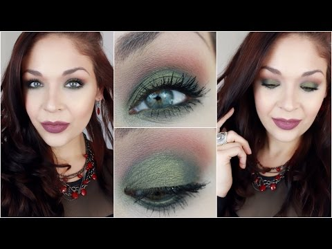 Get The Look | Dirty Martini *Requested*