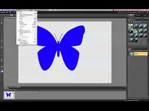 Configuring Color Management for Adobe Photoshop Elements v9.0.mp4