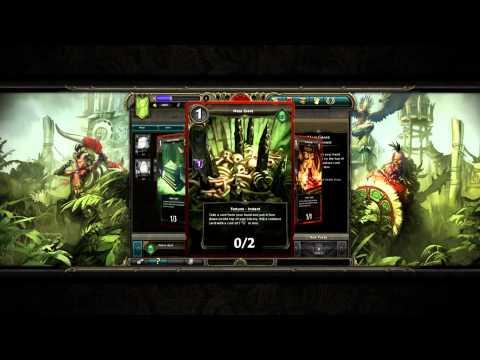 Might & Magic Duel of Champions PC & iPad Open Beta Launch [UK]