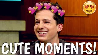 Charlie Puth - Cute Moments!
