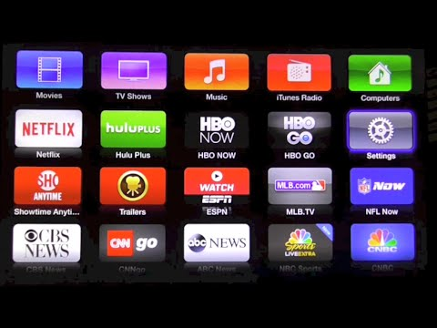 New Sports Channel on Apple TV!