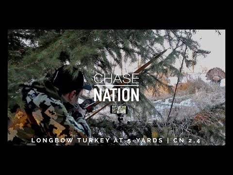 Hunting Turkeys with a Longbow - Hattrick Part 3 of 3 | S2 E4