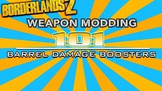 How to mod borderlands using Willow Tree | Music Jinni