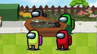 Plants vs Zombies GW Animation Funny Video Primal Cartoon Anime Video PVZ