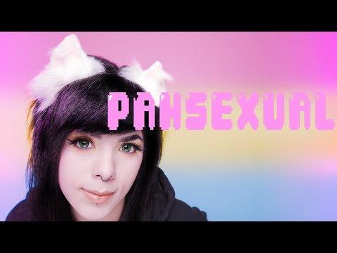 Pansexuality || FAQ || My LGBT Advice ☮ ♡