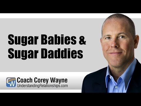 Sugar Babies & Sugar Daddies