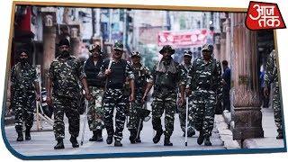 Kashmir पर कृपया शांति बनाए रखें | Rohit Sardana के साथ देखें आज का दंगल