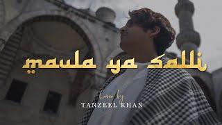 MAULA YA SALLI | Tanzeel Khan